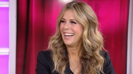 Kathie Lee Gifford and Hoda Kotb talk to Rita Wilson about life after breast cancer