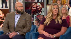 Can a marriage survive infidelity? One couple reveals all to Megyn Kelly