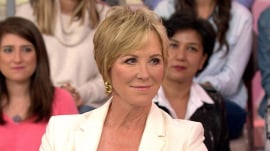 Joanna Kerns on breast cancer diagnosis: 'I had never heard of stage 0'