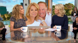 Kathie Lee Gifford on her song 'He Saw Jesus': It's about hope