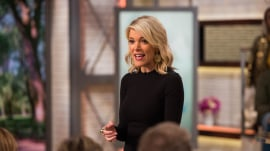 Should your spouse be your best friend? Megyn Kelly says…