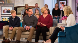 Family who lost two sons to opioid overdose draws attention to prescription drug dangers