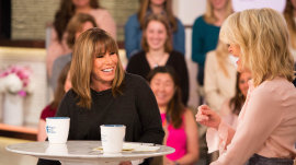 Melissa Rivers shares mom Joan Rivers' wicked sense of humor in new book