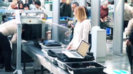 New security screenings set to begin for travelers on US-bound flights