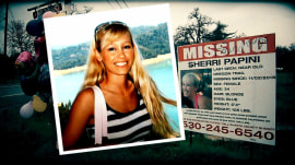 FBI releases new DNA evidence, sketches in mysterious abduction of mother Sherri Papini
