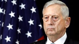 Threat of nuclear missile attack from North Korea accelerating, Defense Sec. Mattis says