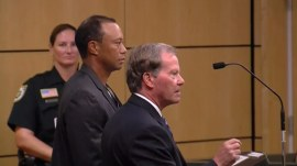 Tiger Woods pleads guilty to reckless driving