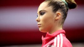 Olympic gold gymnast McKayla Maroney says team doctor molested her