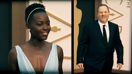 Harvey Weinstein scandal: Lupita Nyong'o accuses movie mogul of harassment