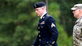 Bowe Bergdahl speaks out after pleading guilty