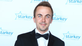 Frankie Muniz: I can't remember 'Malcom in the Middle'