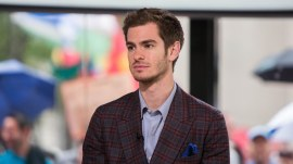 Andrew Garfield on new film 'Breathe': 'Every breath could have been his last'