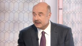 Dr. Phil shares advice on how to protect yourself from 'catfishing' scams