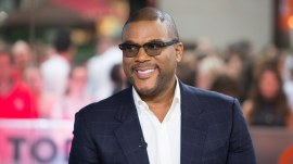 Tyler Perry talks about 'Madea Halloween 2' and his new book