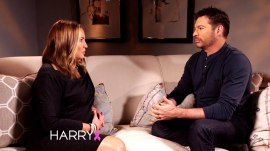 Harry Connick Jr.'s wife, Jill Goodacre, opens up about her battle with breast cancer