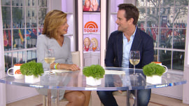 'Nashville' star Charles Esten on his family's cancer journey and more