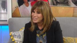 Melissa Rivers gives Kathie Lee and Hoda a peek inside Joan Rivers' legendary life