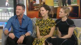 Meet the stars of 'Professor Marston and the Wonder Women'