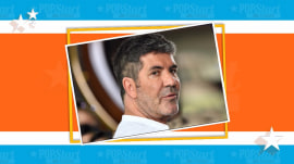 Simon Cowell rushed to the hospital after fainting, falling down stairs