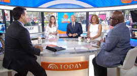 Would the TODAY anchors let their partners choose their outfits for them?
