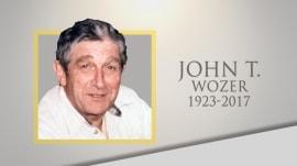 Life well lived: World War II hero John Wozer dies at 94