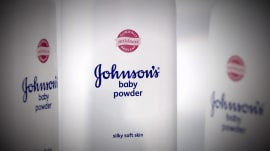 $417 million award against Johnson and Johnson overturned by judge