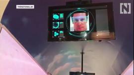Dubai airport unveils new facial recognition system