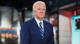 Joe Biden: 'I haven't made up my mind' on 2020 presidential bid