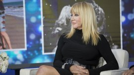 Suzanne Somers looks back on 'Three's Company' and her long marriage