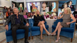 Suzanne Somers on her 50-year sexual relationship with her husband