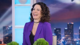 'Curb Your Enthusiasm' star Susie Essman: Larry David's 'the worst'