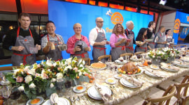 Top chefs explain the most-searched Thanksgiving food topics