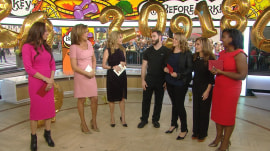 Trim Before Turkey: 3 TODAY viewers have lost a total of 60 pounds!