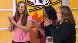 Trim Before Turkey: 3 TODAY viewers have lost a total of 31 pounds