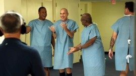 Go behind the scenes of TODAY's prostate cancer PSA