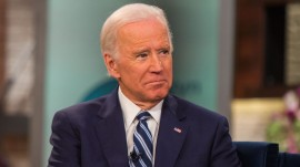 Joe Biden talks 2016  election and the mistake Hillary Clinton made during her campaign