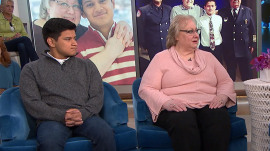 Meet the mom whose son survived being clinically dead for an hour