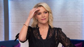 Megyn Kelly on sexual harassment in Hollywood and elsewhere: 'I'm sick of it'