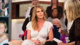 Catherine Oxenberg talks about her fight to save her 'hijacked' daughter