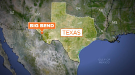 FBI is investigating death of US Border Patrol agent in Texas