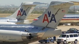 American Airlines computer glitch leaves holiday flights without pilots