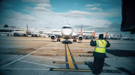 How social media is changing airport customer service