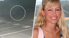 New video shows Sherri Papini on day she reappeared from abduction