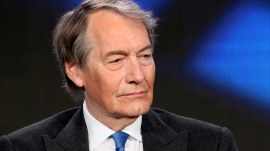 Charlie Rose faces new allegations of sexual misconduct