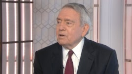 Dan Rather: Texas church shooting is 'a hammer to the heart'
