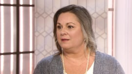 Roy Moore accuser speaks out on TODAY: He 'seduced me' at age 14