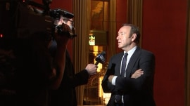 Kevin Spacey faces new claims of 'inappropriate behavior' from London theater