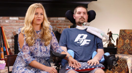 The powerful story behind the man who inspired the Ice Bucket Challenge
