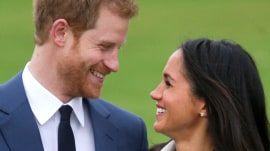 Prince Harry and Meghan Markle: New wedding details emerge