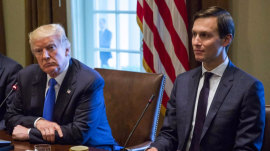 Jared Kushner fails to disclose outreach from Russian official